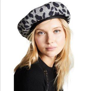 Brixton Audrey II Beret Hat